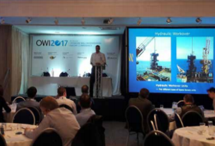 Offshore Well Intervention to discuss acid stimulation case study