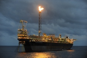 Offshore ghana wawa 1 oil and gas discovery