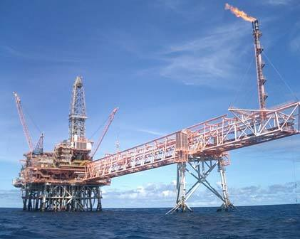 Panoro Energy oil rig contract