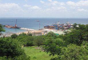 bolloré logistics africa
