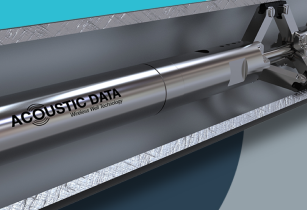 Acoustic Data to deploy wireless monitoring solution in North Africa's gas project