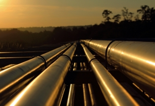 pipelines oil review africa