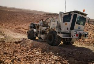 Sercel wins major seismic equipment contract in North Africa