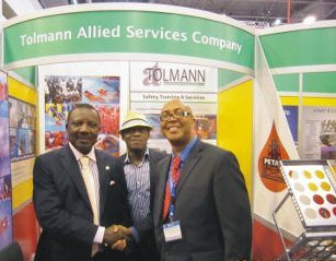 Tolmann, CEO, Sir, Emmanuel, Onyekwena, Nigeria, Africa, oil & gas, BOSIET, Allied services
