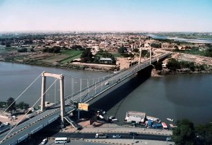 Sudan is positioned for another boom, says energy minister