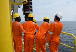 Increased oil production set to help economic growth in Ghana