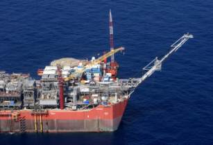 Bonga FPSO . Shell Flickr