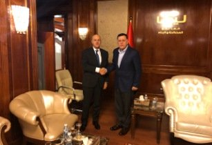 Eni continues to support Libyan oil and gas activities