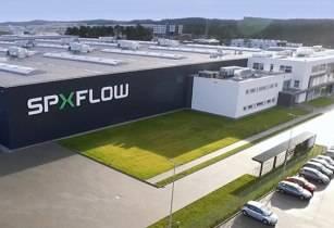 SPX Flow launch CEREX P-range pump