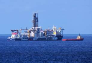 Offshore Exploration - Adventures of KMG-Morris - Flickr