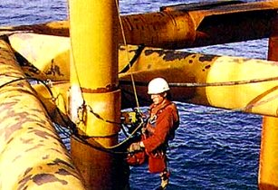 Offshore oil drilling inspection minerals management service commons