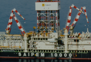 Saipem and Eni sign contract for Angola�s West Hub