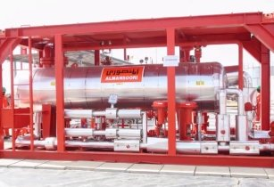 Almansoori delivers facilities for Kenya�s first oil wells