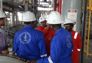 Vaalco Energy announces successful completion of Etame 9h development well