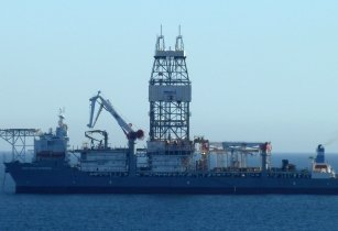 oil rig wikimedia oil review africa