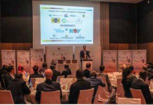 Focus on oil and gas development at the fourth Upstream West Africa Summit
