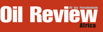 OIL REVIEW AFRICA LOGO